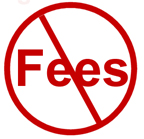 Watch out and read for fees