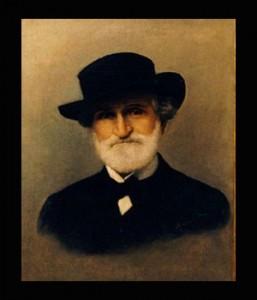 Guiseppe Verdi, Composer