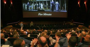 Beamed Opera Broadcasts into Movie Theaters