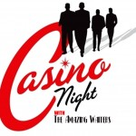 Casino Night with The Amazing Waiters