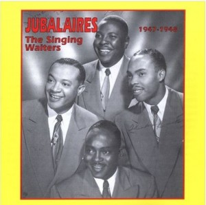 Jubalaires - Singing Gospel