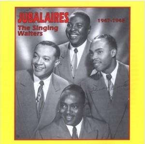 Jubalaires - Singing Gospel
