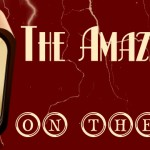Singing Waiters Show on the Radio