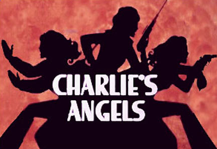 Charlie's Angeles Trio