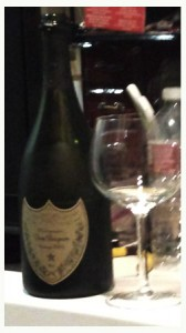 Amazing Champaign with The Amazing Waiters