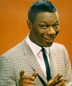 Nat King Cole - Embraced Fabulous Singing