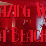 Laguna Beach Party Gets Singing Waiters