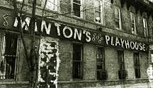 Harlem in the 1940's